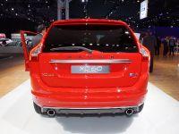 Volvo X60 R-Design New York 2013