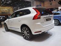 Volvo XC 60 Geneva 2013