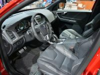Volvo XC 60 R Design Frankfurt 2013