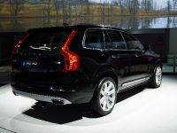 Volvo XC 90 Paris 2014