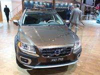 Volvo XC70 detroit 2013