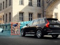 Volvo XC90 City Safety
