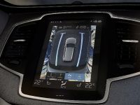 Volvo XC90 Intellisafe Solutions