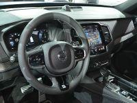 Volvo XC90 R Design Detroit 2015