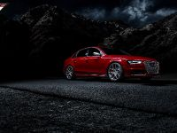 Vorsteiner Audi S4 Series Sedan