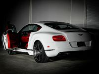Vorsteiner Bentley Continental GT BR-10
