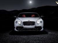 Vorsteiner Bentley Continental GT BR10-RS