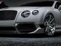 Vorsteiner Bentley Continental GT BR10-RS