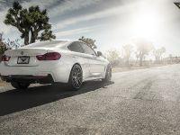 Vorsteiner BMW F32 435i Alpine White