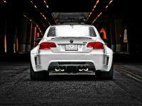 Vorsteiner BMW M3 GTRS3 Widebody