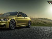 Vorsteiner BMW M4 Coupe