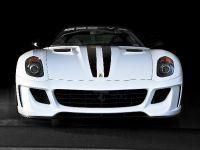 Vorsteiner Ferrari 599-VX