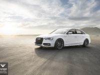 Vorsteiner Flow Forged V-FF 102 Wheels for the Audi B8 S4