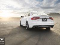Vorsteiner Flow Forged V-FF 102 Wheels for the Audi B8 S4