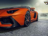 Vorsteiner Lamborghini Aventador-V Zaragoza