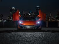 Vorsteiner McLaren MP4-VX In Miami