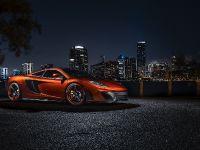 Vorsteiner McLaren MP4-VX In Miami