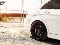 Vorsteiner Mercedes-Benz C63 AMG V-FF 101