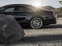 Vorsteiner Mercedes-Benz CLS 63 AMG photo shoot