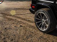 Vorsteiner Mercedes-Benz G63 AMG