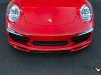 Vorsteiner Porsche 911 Carrera S V-GT Edition