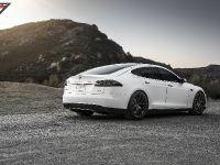 Vorsteiner V-FF 101 Tesla Model S