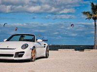 Vorsteiner V-RT Porsche 911 Cabriolet