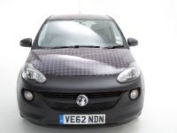 VV Brown Vauxhall Adam
