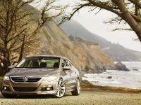 Volkswagen Passat CC Gold Coast edition