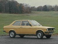 Volkswagen Derby 1978