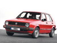 Volkswagen Golf Mk II 1984