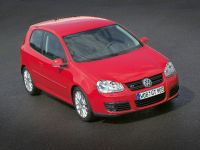 thumbs Volkswagen Golf GT