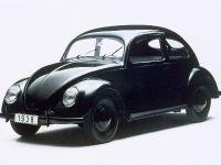 Volkswagen Original Beetle 1938