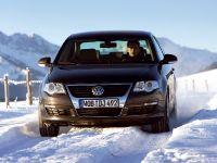 2006 Volkswagen Passat 4motion