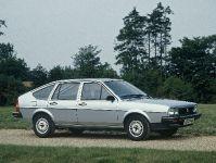 Volkswagen Passat II 1983