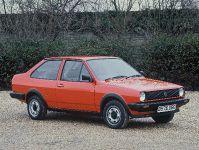 Volkswagen Polo 1982