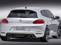 VW Scirocco CARACTERE