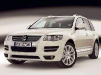 Volkswagen Touareg R Line