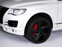 VW Touareg Royster GT 460