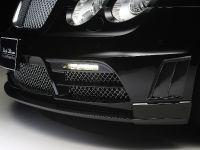 WALD Bentley Continental Flying Spur Black Bison Edition