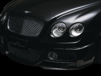 WALD Bentley CONTINENTAL GT Sports Line Black Bison Edition