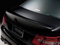 WALD Nercedes-Benz E-Class Sports Line Black Bison Edition