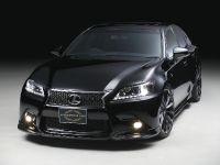 Wald International Lexus GS F Sport