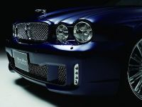 Wald  Jaguar XJ X350 Black Bison Edition