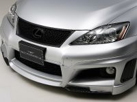 WALD Lexus IS F Sports Line Black Bison Edition