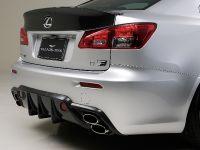 WALD Lexus IS F Sports Line Black Bison Edition