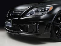 Wald Lexus LS600h Black Bison Edition