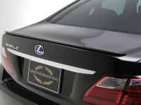 WALD Lexus LS600h Exucutive Line