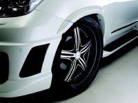 Wald Lexus LX570 Sports Line Black Bison Edition
