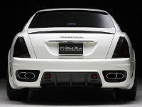 Wald Maserati Quattroporte Black Bison
